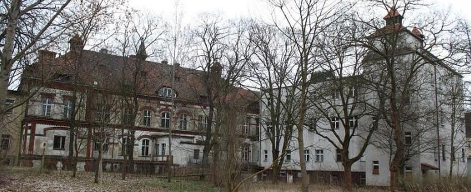 Stary szpital. Kwiecień – maj będzie przełom