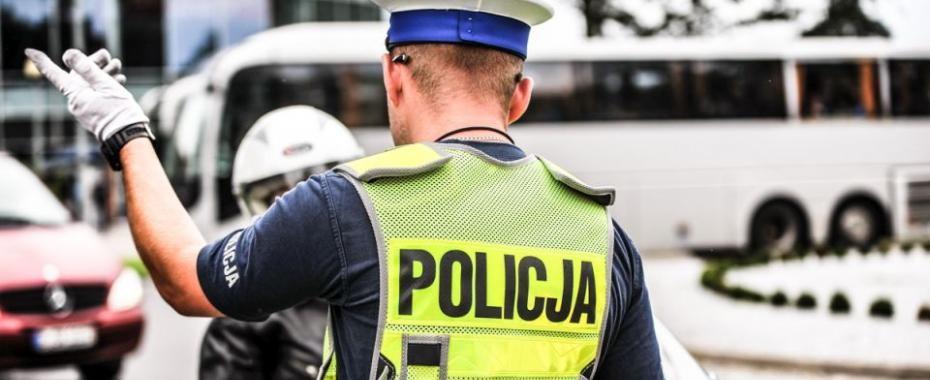 Ważne wskazówki od policjantów